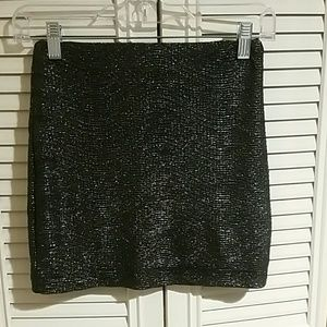 BCBGENERATION mini skirt